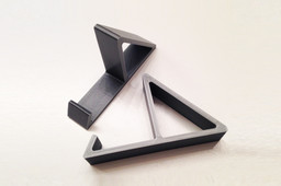 Tablet or iPhone Stand