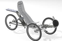 AAZZAA free Trike Project