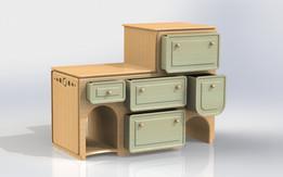 Dresser for Bedroom