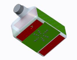Milk Bottle Model