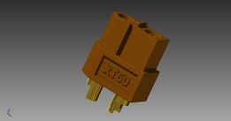 XT60 Plug female