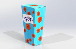 Cadburys Roses Box