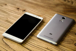Redmi Note 3 (My New Phone)