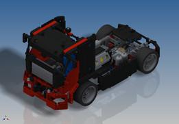 LEGO Technic - Race Truck (42041)
