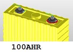 LiFePo4 Batteries