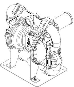 AutoCAD, pump - Most downloaded models | 3D CAD Model