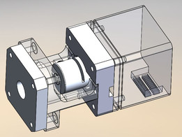 Linear Actuator Driven System Parts