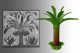 Water Generator Palm