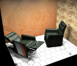 Fauteuil Relax Topsolid 7