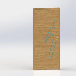 Door disain