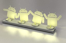 Android Lights