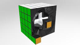 Professor Rubiks