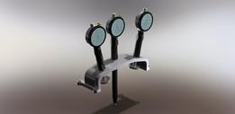 Porsche 911 cam timing tool