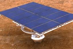 ZW3D Solar construction