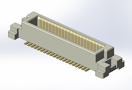 SMT / SMD / JST Headers Connectors