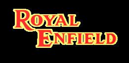 Royal Enfield - LOGO