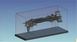 spacecraft - Recent models   3D CAD Model Collection
