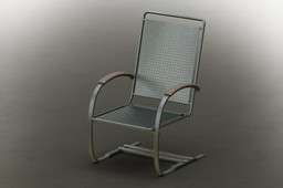 Patio Chair short