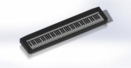 Casio CDP-200R Electric Piano
