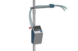 InVent Pneumatic Ventilator