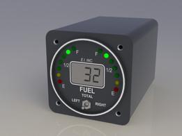 EI Fuel Level