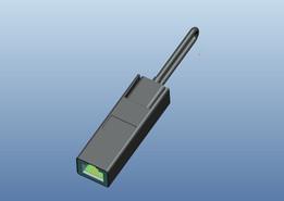 USB Ethernet adaptor