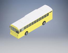 school bus (om telolet om)