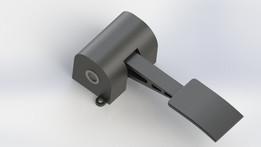 Pedal for SmartPOT