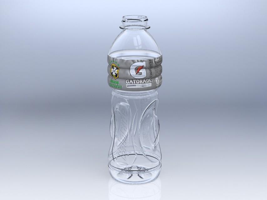 bottle - Most downloaded models | 3D CAD Model Collection