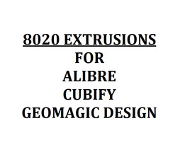 8020 Extrusions