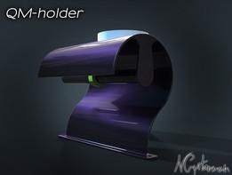 QM-holder(Umbra challenge)