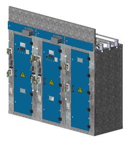 Switchgear 10 kV