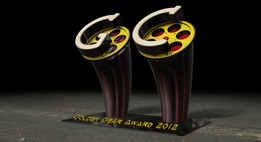 Golden Gear Award 2012 GC - A3NCAD