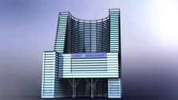 "Hotel ""Casino Royal"""