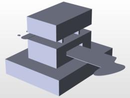 sheet metal moud-1