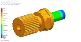 gas fill valve