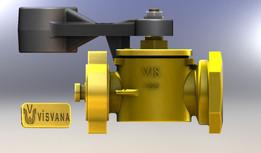 sounder valve