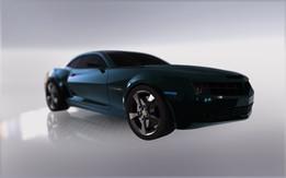 2010 Camaro