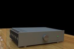 The JLH Class-A Amplifier