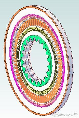 Turbine Wheel &Turbine Blade