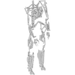 Elysium Max Exoskeleton