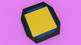 Intel cpu cooler stand