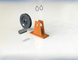 Diseño de equipos de izaje