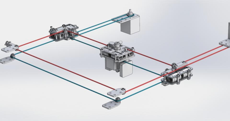 how to become a 3d printer designer