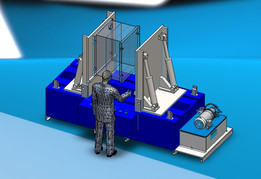 Mould Manipulator