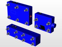 Disatser Area Designs MIDI Pedal Controllers