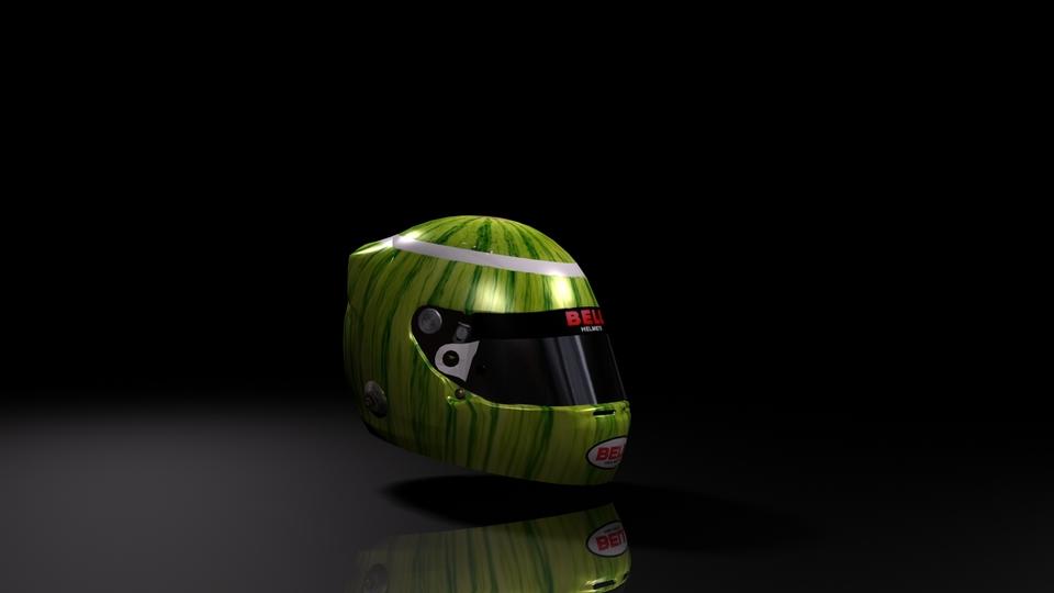 F1 HELMET | 3D CAD Model Library | GrabCAD