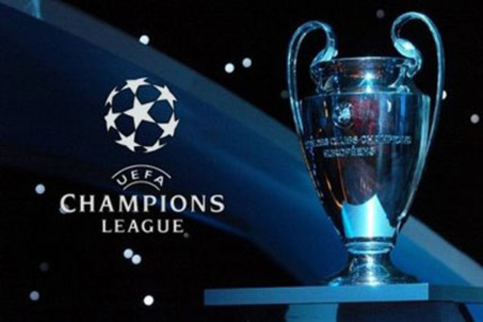 uefa cup champions league