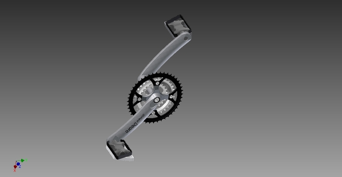 Bicycle Bracket