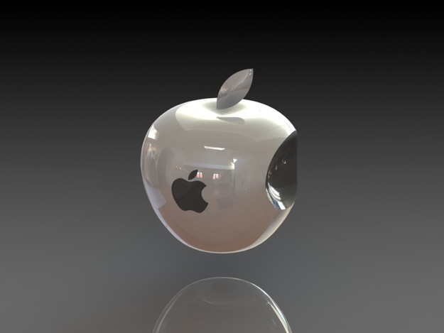 3d apple logo autocad autodesk inventor stl step for 3d raumplaner mac